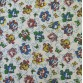 Ткань Фланель белоземельная плотность 170гр.м2